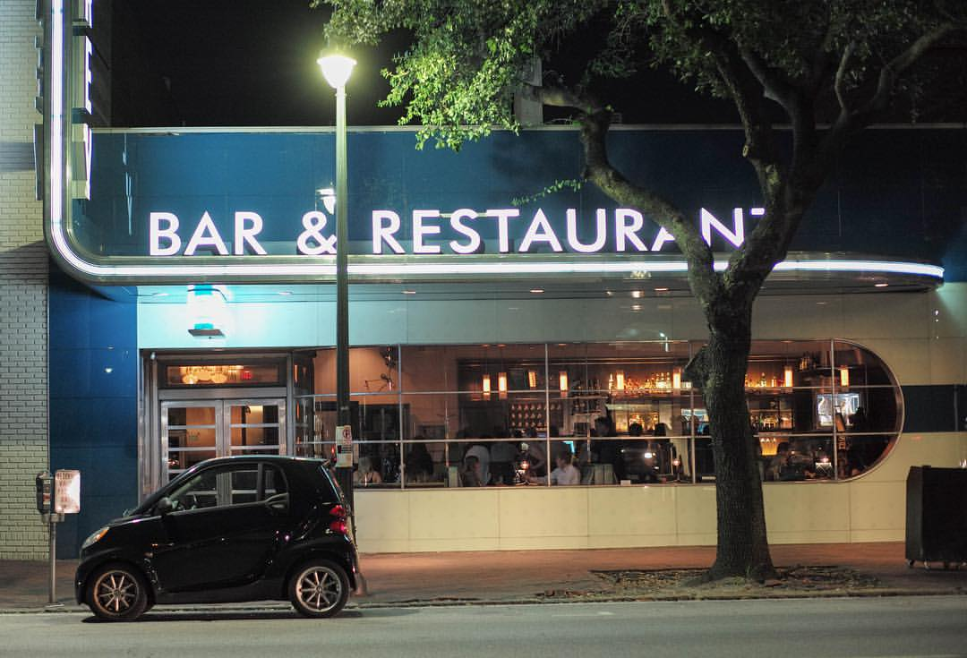 The Grey has been recognized as one of the best restaurants in the South (photo: The Grey)