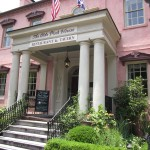 The Olde Pink House -Savannah