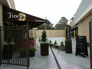 Fiore Patio