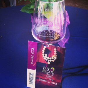 HHI Wine and Food Festival