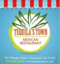 Tequila's Town