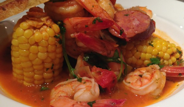 Frogmore Stew | Eat It and Like It