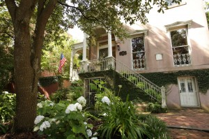 Zeigler House Inn -Savannah