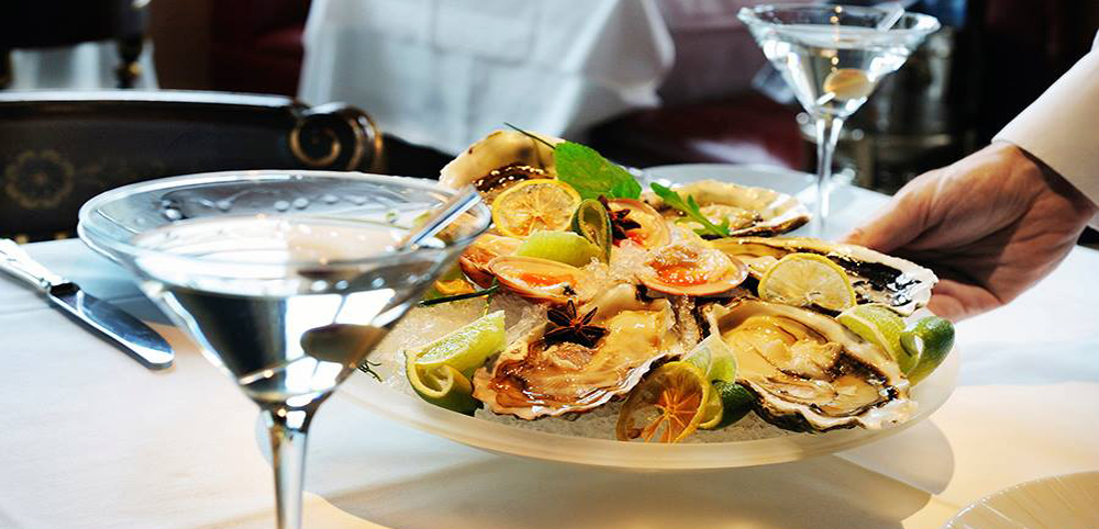 Aquacurean is Savannah's best seafood festival. Coming August 26-28 to Westin Savannah Harbor