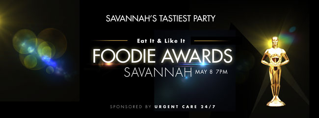Eat It and Like It Foodie Awards