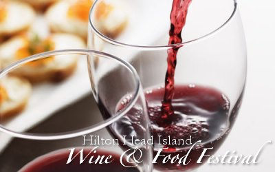 Hilton Head Island Wine & Food Festival Sees Growth Over Last Year