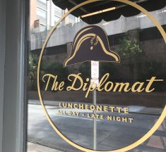 The Diplomat Luncheonette