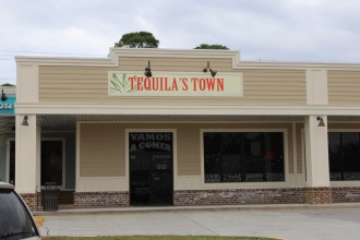 Tequila's Town Sandfly (Formerly Sandfly Sports Bar)