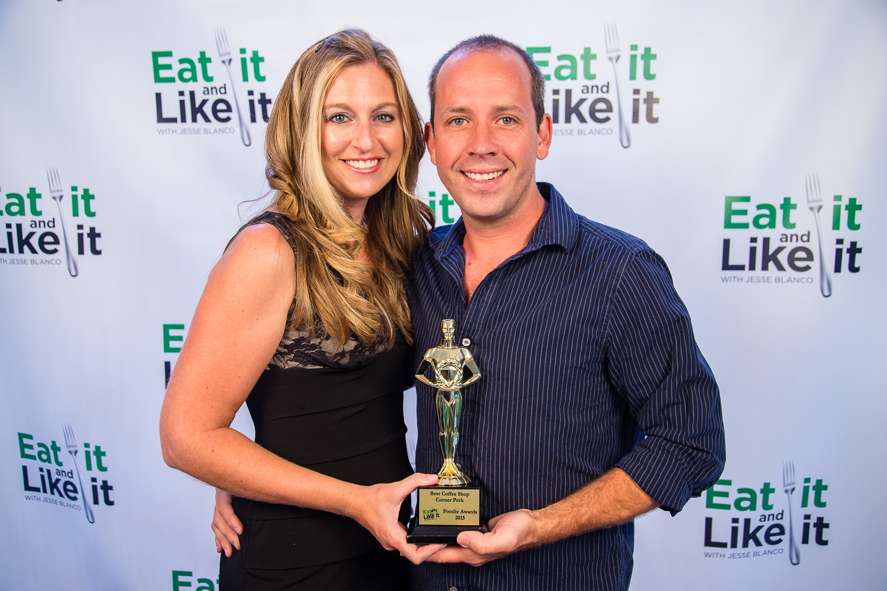 The 2016 Eat It and Like It Foodie Awards will be held at The Brice Hotel, May 22nd