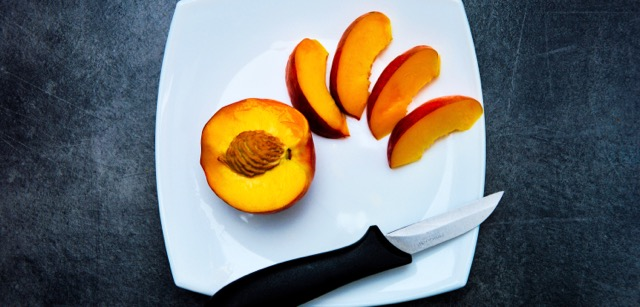 Openings, Closings and Peaches
