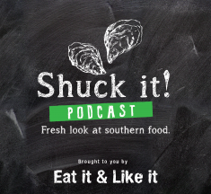 Shuck it! with Libbie Summers