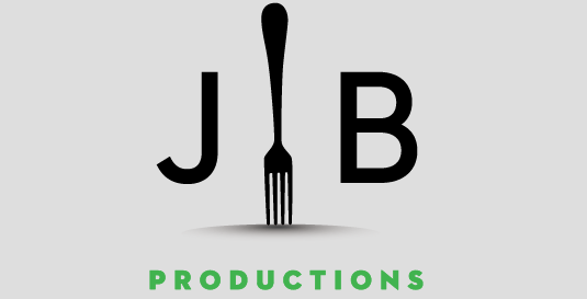 New logo for our parent company, Jesse Blanco Productions