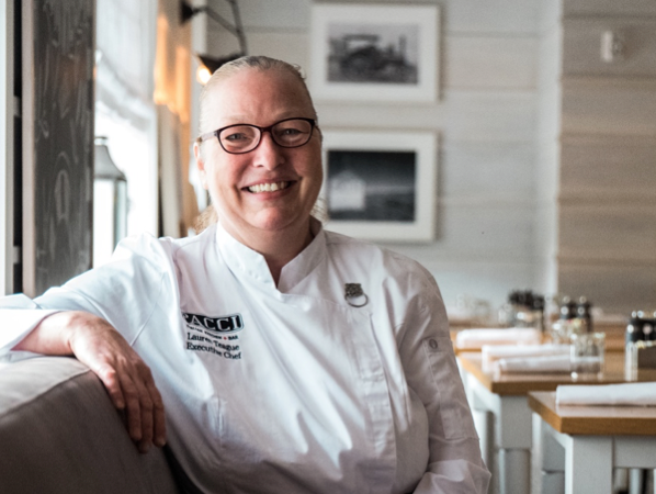 Chef Lauren Teague Takes Over At Pacci Italian Kitchen Eat It And