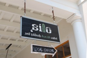 Silo has been in business for 6 years in Beaufort and Charleston