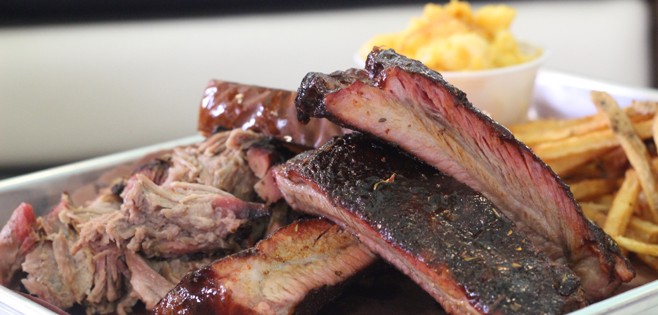 Southern Soul BBQ will be at Back in the Day Bakery on Saturday, July 15