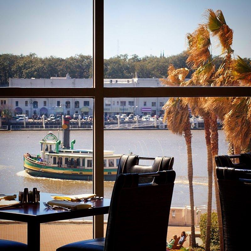 SAV Brunch Guide – Westin Savannah Harbor | Eat It and Like It
