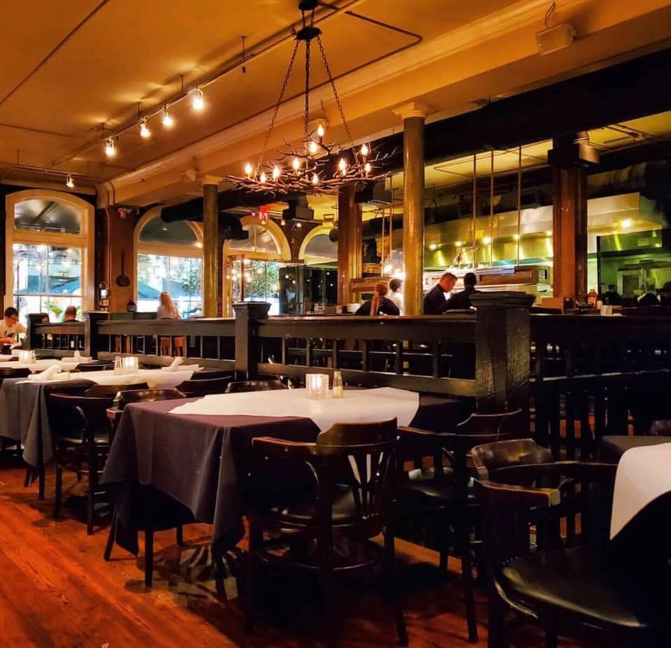 SAV Brunch Guide -Belford's Seafood And Steaks